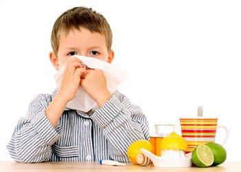 Профилактика гриппа, ОРВИ и простуды у детей: какие методы действительно работают? | Деринат