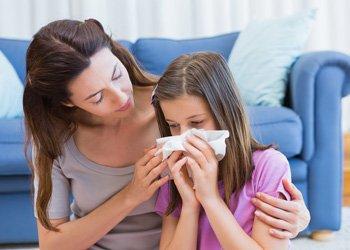 Лекарства при первых признаках простуды у ребенка: лечимся правильно — выздоравливаем быстро! | Деринат
