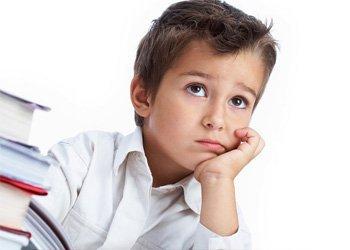 Деринат Что делать, если ребенок постоянно болеет в школе?