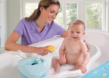 Крепкое здоровье с ранних лет: как закалять часто болеющего ребенка? | Деринат