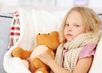 Почему болит горло летом и что с этим делать? | Деринат