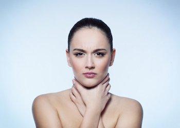 Эффективное и безопасное лечение воспаления слизистой горла   Деринат
