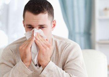 Деринат Что нужно знать об атипичных формах гриппа?