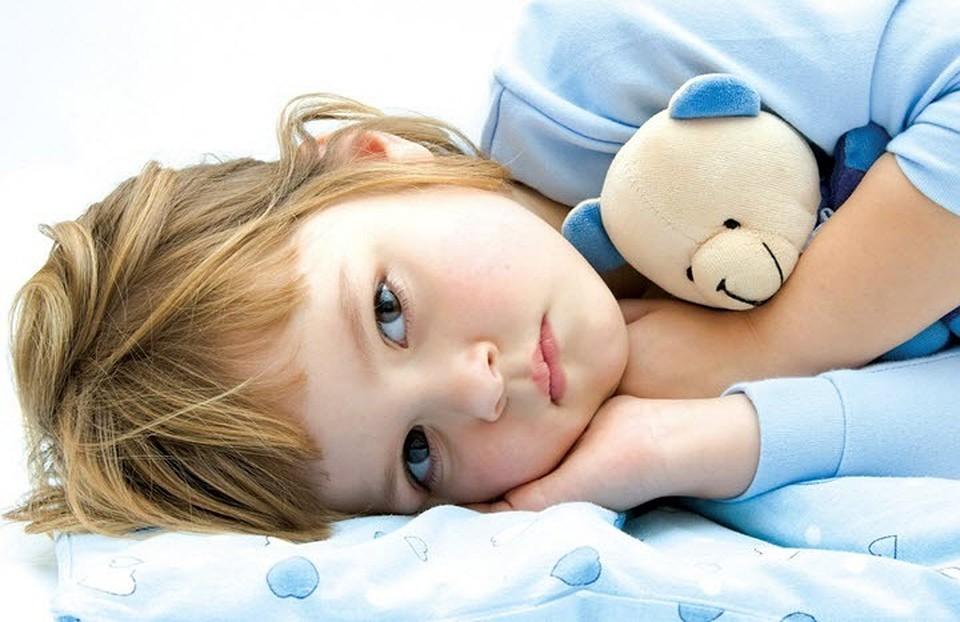 Чем занять ребенка когда он болеет