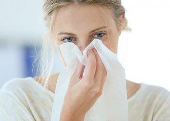 Боремся с недомоганием: что делать, если заложен нос? | Деринат