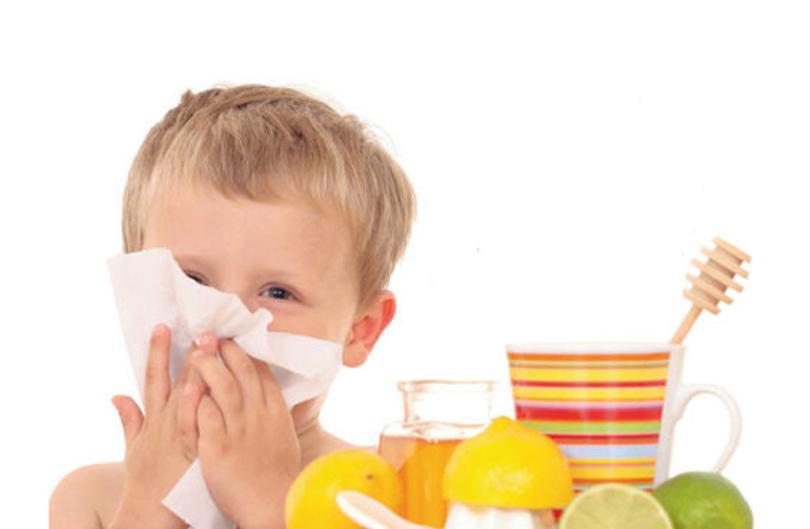 Чем лечить насморк у ребенка? | Деринат