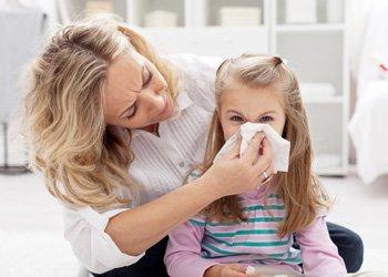 Симптомы обычной простуды: врага нужно знать в лицо | Деринат
