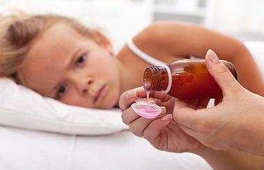 Боремся с болезнями вместе: чем лечить недомогание у ребенка? | Деринат