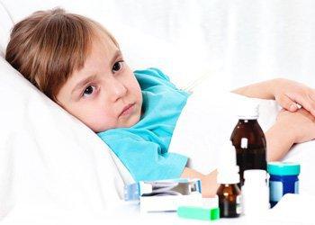 Деринат Последствия недолеченной ангины у детей: как их избежать?