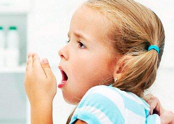 Затяжной грипп у ребенка: причины, последствия, профилактика | Деринат