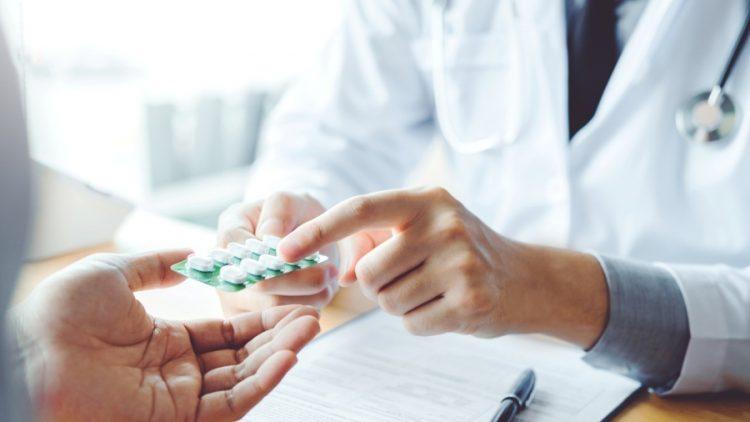 Лекарственные препараты на страже детского здоровья