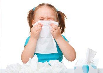 Деринат Долгий насморк у ребенка: что поможет победить затяжной ринит?