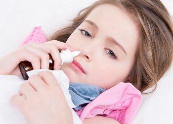 Деринат Отек слизистой носа без насморка: где искать причину проблемы и как ее устранить?