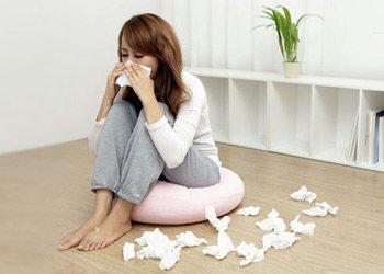 Эффективное лечение простуды: 5 шагов к выздоровлению   Деринат
