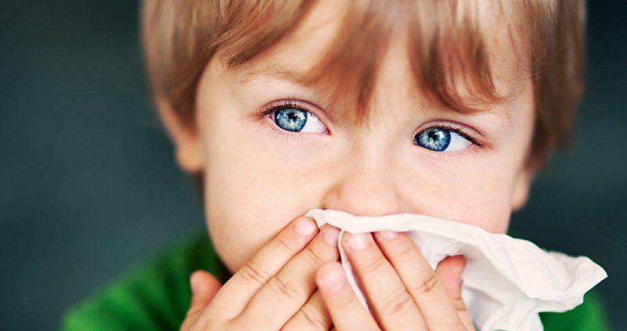 Противовирусные препараты для детей при ОРВИ