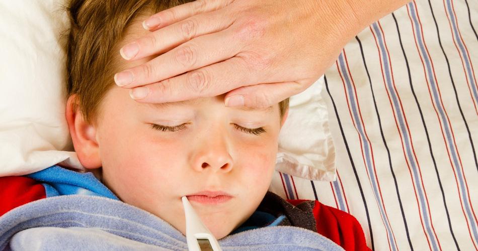 Специфика лечения гриппа у детей