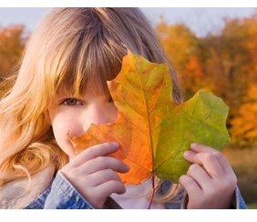 Осень, слякоть – ребенок часто болеет ОРВИ! | Деринат