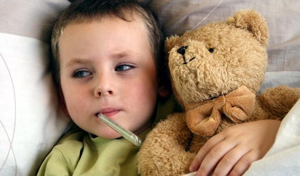 immun for kids - Народные средства для укрепления здоровья ребенка