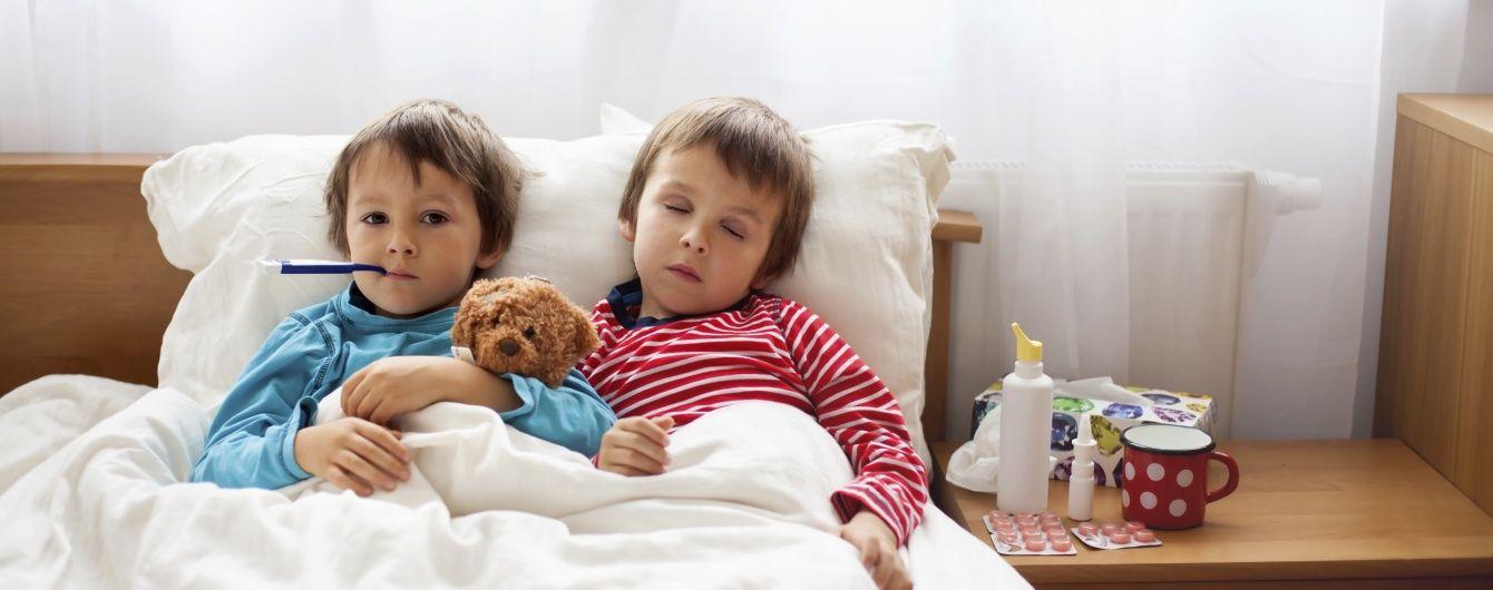 Иммуномодуляторы для детей