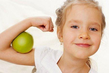 Иммуностимуляторы для детей | Деринат