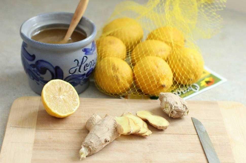Рецепты напитков для здоровья