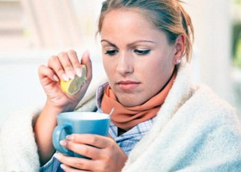 Как не заболеть в период простуд: 3 секрета сильного иммунитета | Деринат
