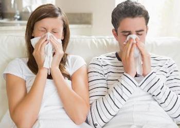 Деринат Как не заразиться от больного гриппом: методы защиты