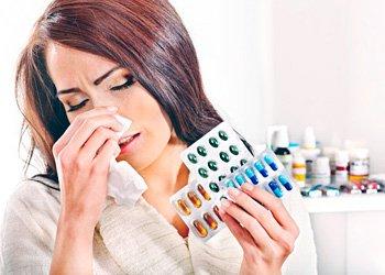 Как облегчить ломоту при простуде и устранить причину болезни? | Деринат