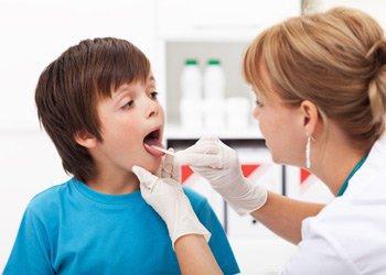 Как поднять иммунитет после ангины и не допустить развития осложнений? | Деринат