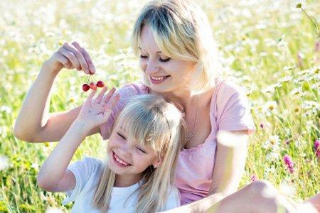 Как повысить иммунитет ребенка?   Деринат