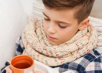 Деринат Как уберечь непривитого ребенка от гриппа: эффективные способы профилактики