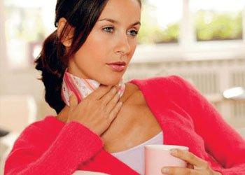 Как укрепить иммунитет горла: 4 простых совета | Деринат
