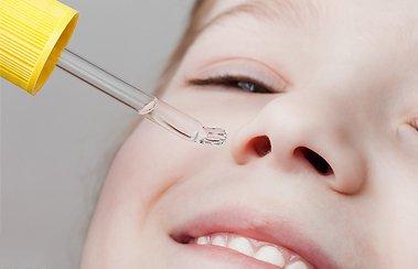 Восстановительная терапия: зачем назначают капли в нос после удаления аденоидов?   Деринат
