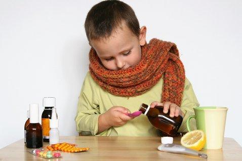 Кашель у детей: отличительные особенности, причины, лечение | Деринат