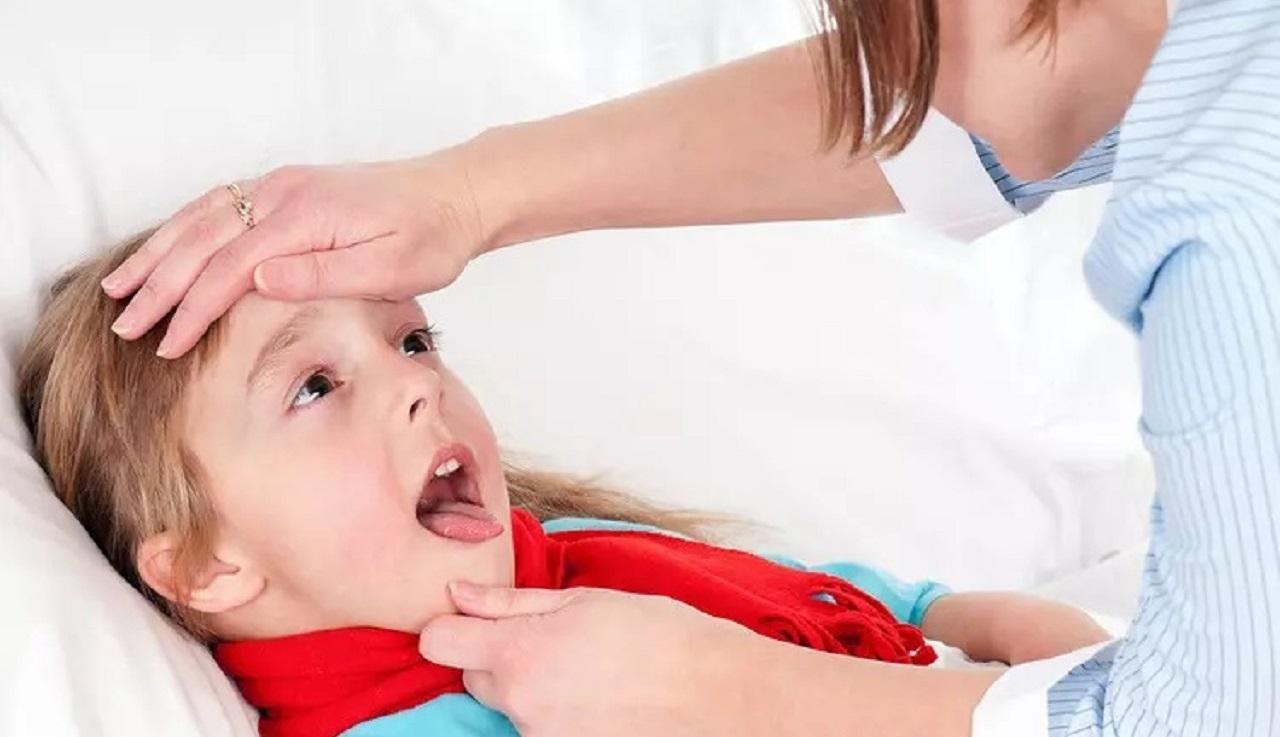 Что делать, если избежать гриппа не удалось?