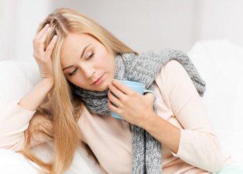 Мероприятия по профилактике гриппа и ОРВИ: болезнь проще предотвратить, чем лечить | Деринат