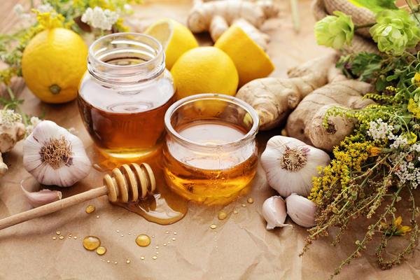 Сбалансированное питание для профилактики простуды
