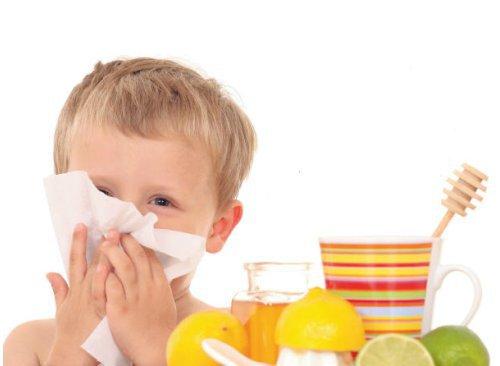 Деринат Чем лечить насморк у ребенка?