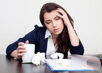Недолеченная простуда: симптомы и последствия | Деринат
