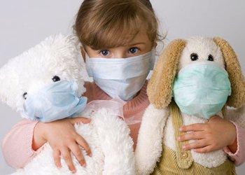 Лечение осложнений после ОРВИ: как уберечь ребенка от негативных последствий болезни? | Деринат