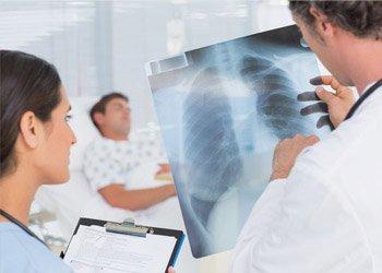 Простуда после пневмонии: причины развития, симптомы, лечение | Деринат