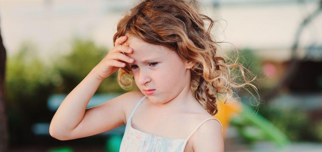 Как часто и почему болеют дети младшего возраста