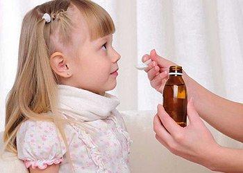 Побеждаем болезни: какое детское противовирусное средство при простуде выбрать? | Деринат