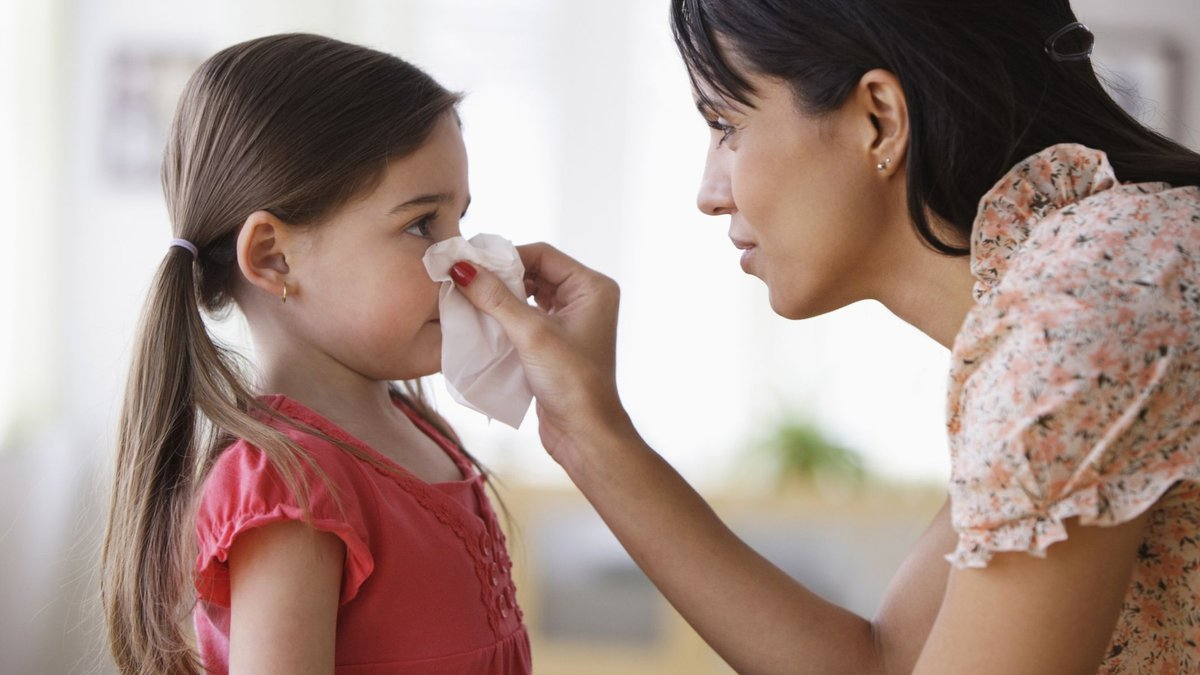 Почему снижается иммунитет?