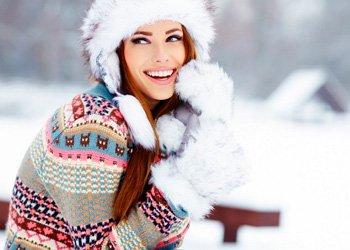 Профилактика простуды зимой: 3 способа не заболеть | Деринат