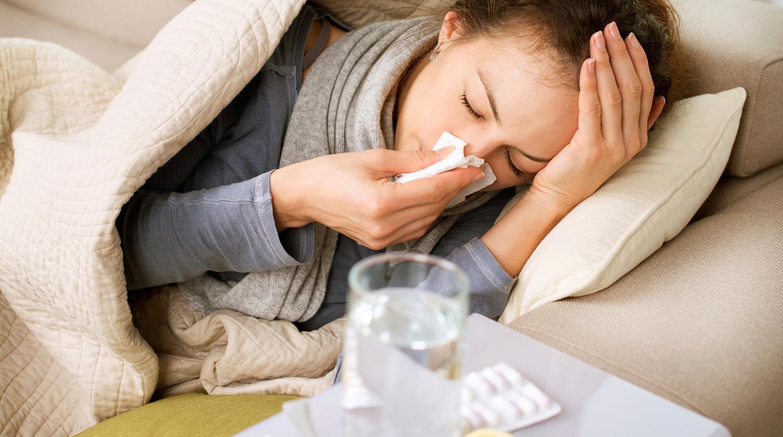 Что делать чтоб не заболеть