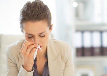 Профилактика гриппа в офисе: сохраняем здоровую атмосферу | Деринат