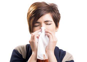 Профилактика простуды у часто болеющих взрослых: что сделать, чтобы больше не болеть?   Деринат