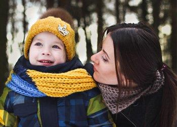 Профилактика заболеваний горла у детей: как избежать осложнений после простуды? | Деринат