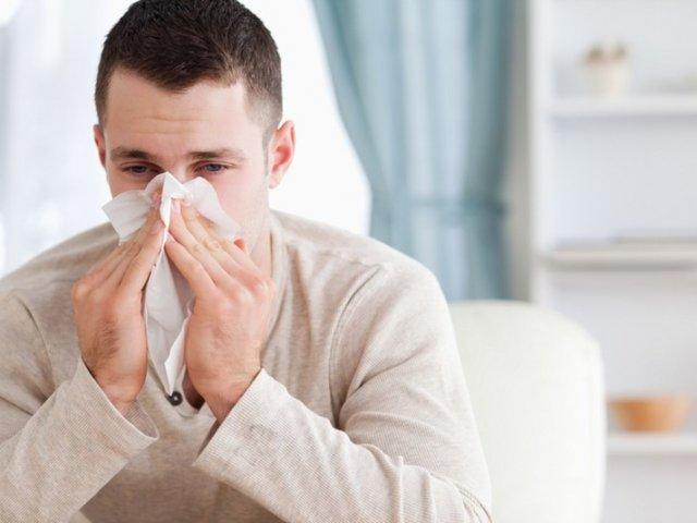Заложенность носа: народные средства для лечения